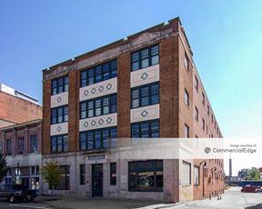 Technicon Building