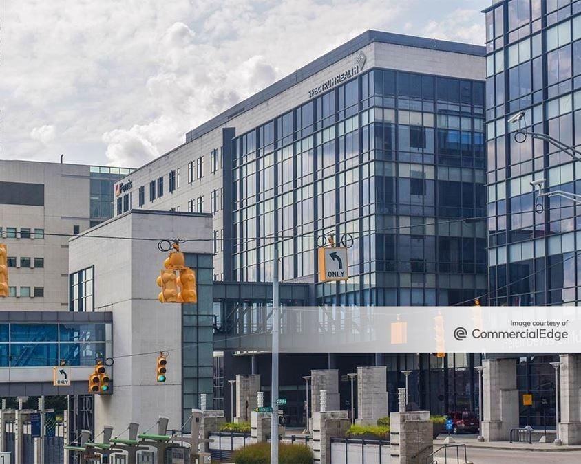 Spectrum Health Family Medicine Residency Center