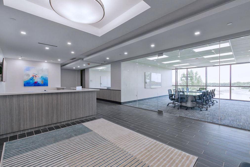 Executive Hub at Gaillardia Parkway