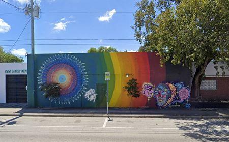 150 NW 36th Street - Miami