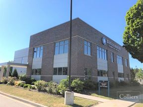 Medical Office Building for Lease