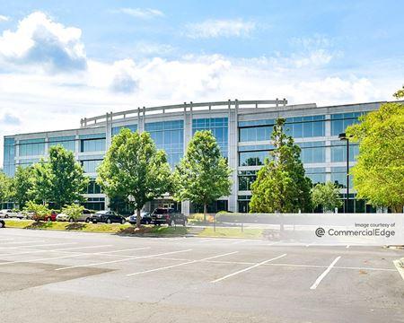 LakePointe Corporate Center Five - Charlotte