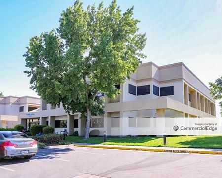 Kaiser Permanente Manteca Medical Center - Yosemite, Tahoe & Sierra Buildings - Manteca