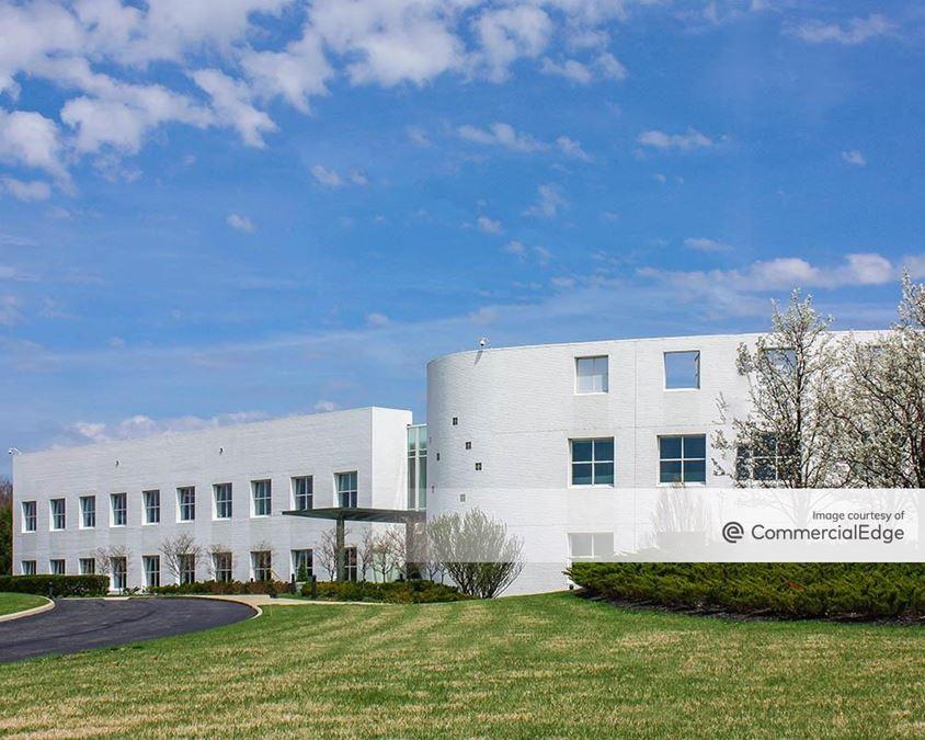 Justice Headquarters