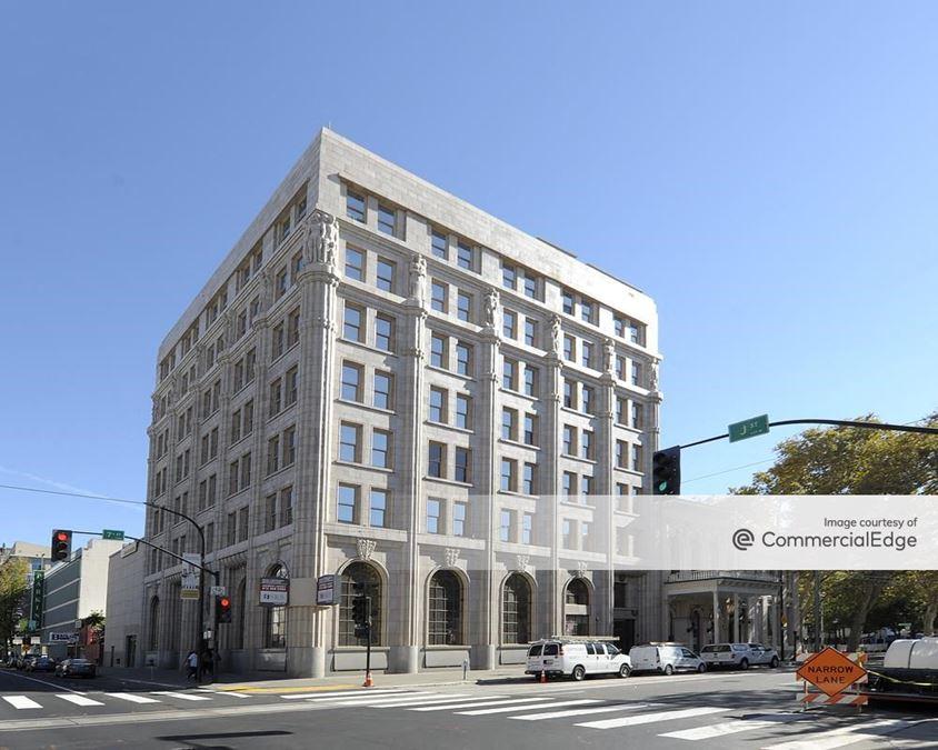 Capital Bank Building