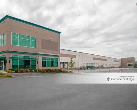Prologis Fife Distribution Center - Tacoma