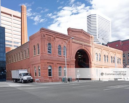 Cable Building - Denver