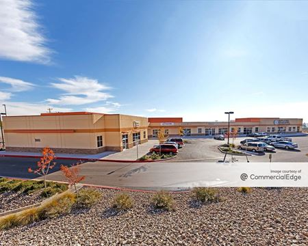 George Dieter Health Plaza - El Paso