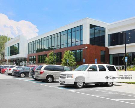 Corporate Square - Building 11 - Atlanta