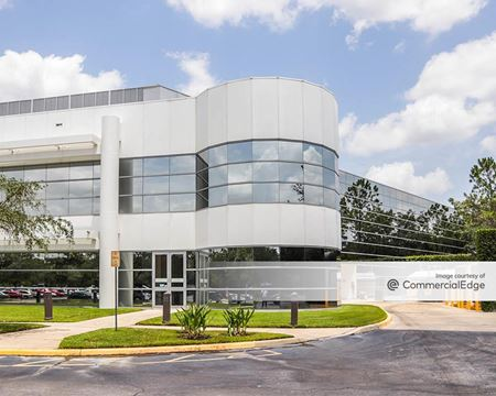 Central Florida Research Park - Ingenuity Drive - Orlando