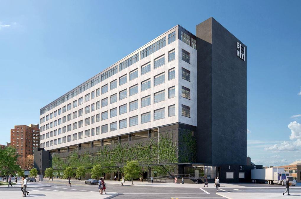 Brooklyn Navy Yard - Building 303