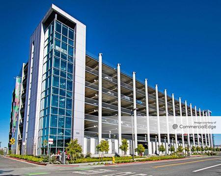 Menlo Gateway - 155 Constitution Drive - Menlo Park
