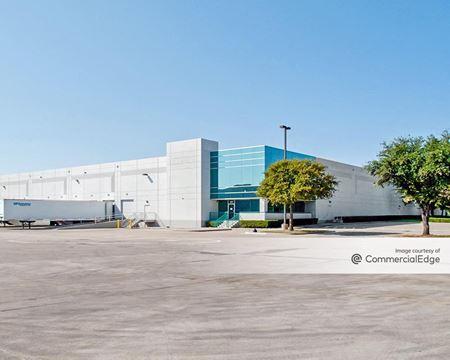 Prologis Dallas Corporate Center - 11550 Newberry Street - Dallas