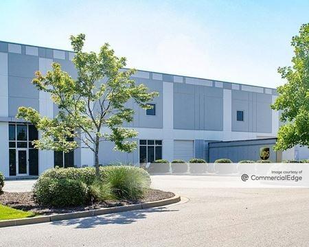Charleston Regional Business Center - Building III - Charleston