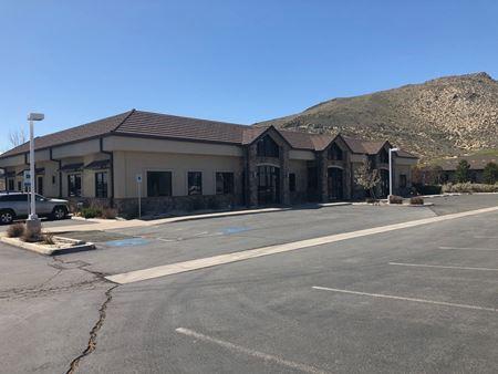 1525 Vista Ln. - Carson City
