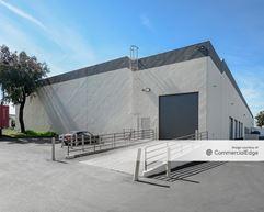 Benicia Industrial Park - Benicia