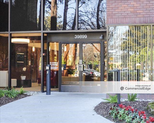 Balentine Office Park