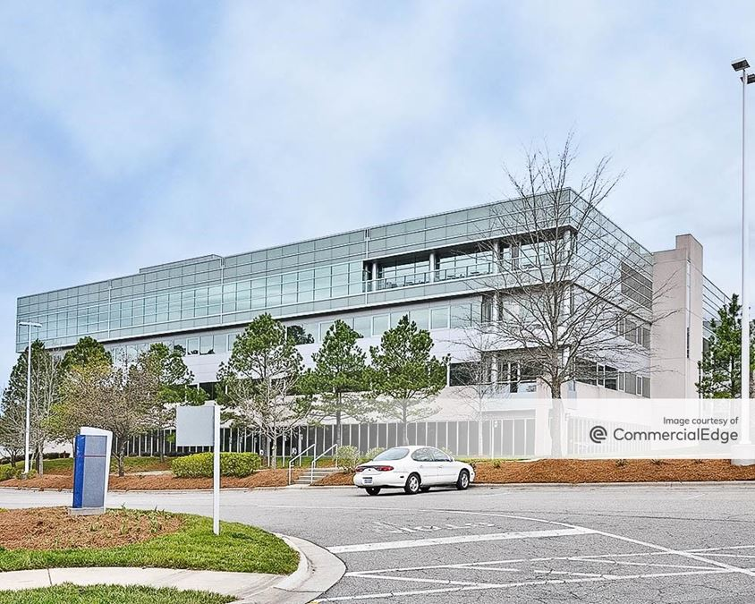 Research Triangle Park - Cisco Campus  8
