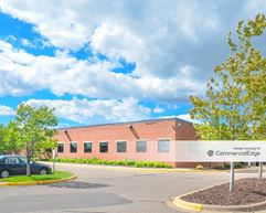 Minnesota Office Plaza - Roseville