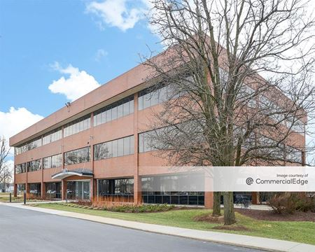 Great Valley Corporate Center - 2 Country View Road - Malvern