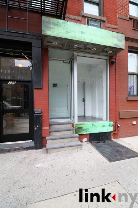326 East 61st Street