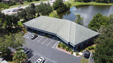 Dunlawton Executive Center - Port Orange