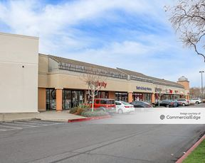 Rancho Cordova Town Center