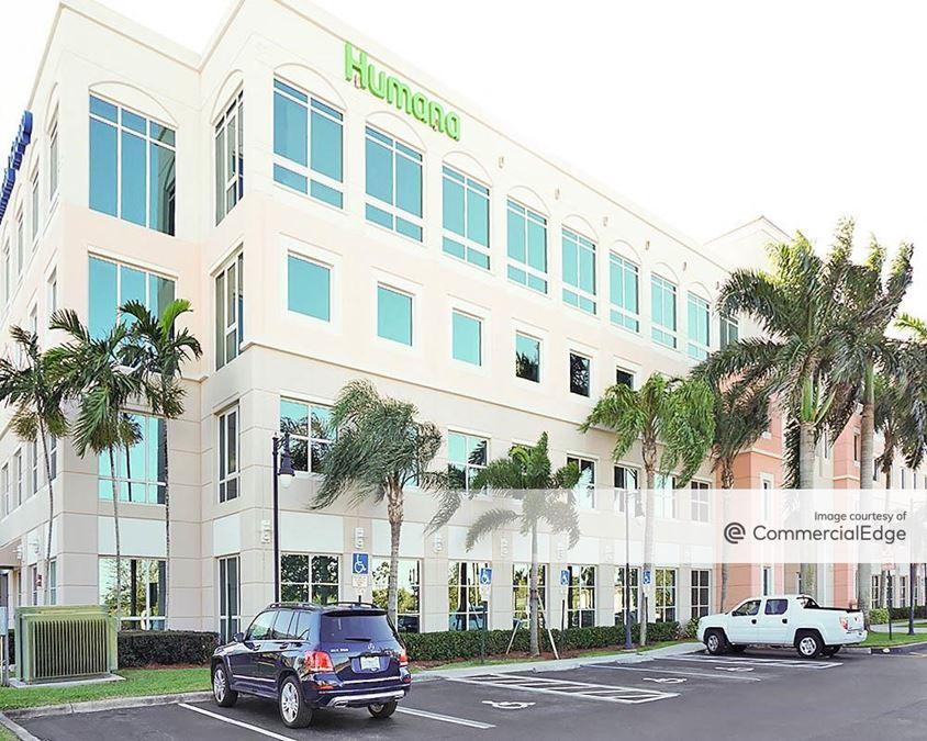 Miramar Centre I