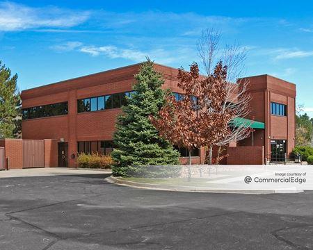 Flatiron Park - 5755 Central Avenue - Boulder