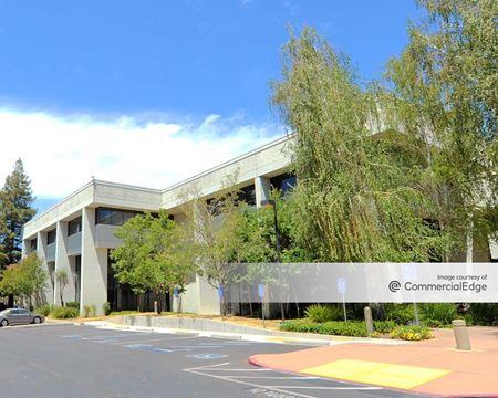 Folsom Hall - Sacramento
