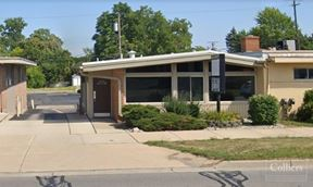 For Lease or Sale > Medical Office Building