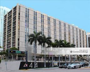 444 Brickell - Miami