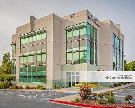Deer Valley Dental Professional Building - Antioch