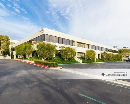 Gateway Plaza - 140, 160 & 170 Newport Center Drive - Newport Beach