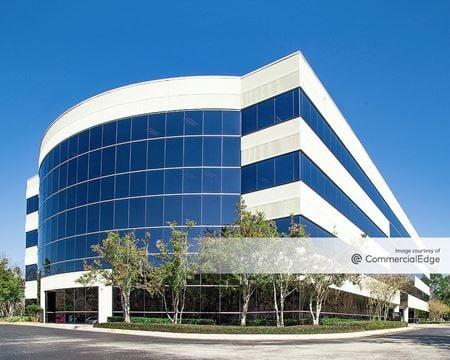 Prominence - Building 400 - Jacksonville