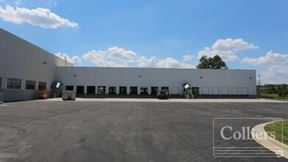 3 Star Industrial Warehouse- 1001 Hampton Park Blvd - Steeplechase D for Lease in Capitol Heights, MD