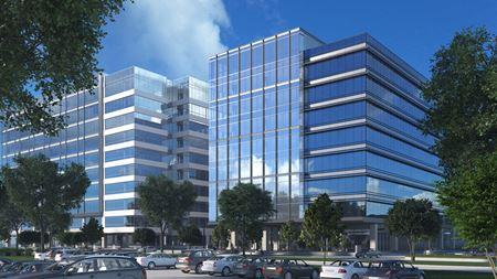Town Centre Two - Houston