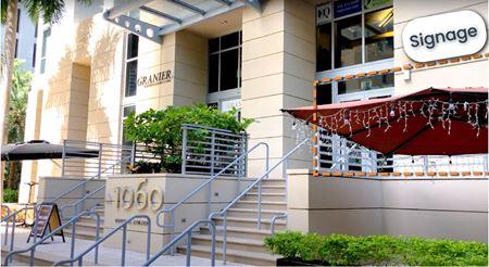 2nd Generation Restaurant - Miami