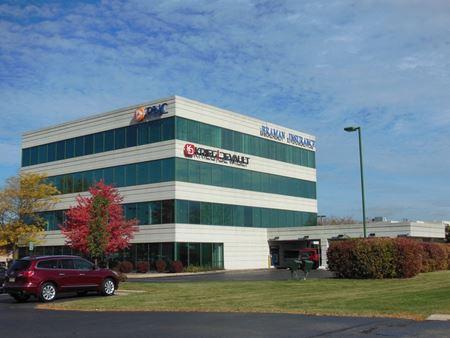 Merrillville Corporate Center - Merrillville