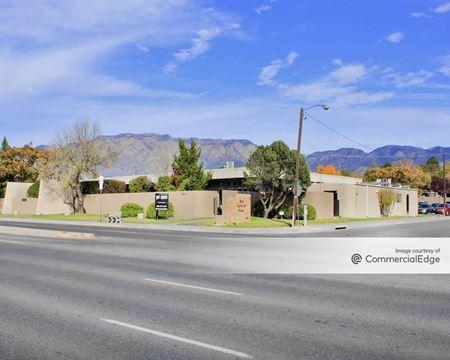 San Gabriel Plaza - Albuquerque