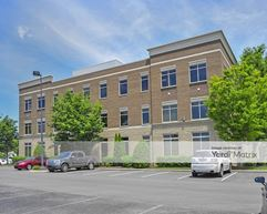 Parkside Plaza One - Hendersonville