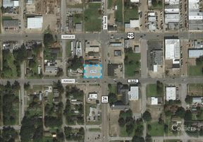 For Sale or Lease | Corner Lot at Signalized Intersection, Rosenberg