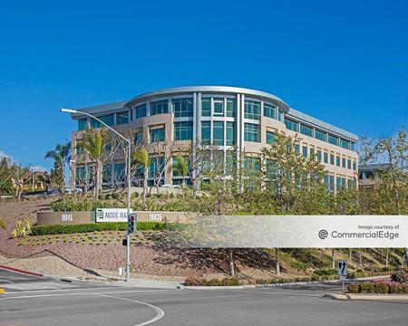 Pacific Plaza at Torrey Hills - Bldg. B - San Diego