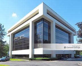 Talleyrand Office Park - 220 White Plains Road - Tarrytown