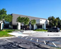 Silicon Valley Research Center - 1110 & 1120 Ringwood Court - San Jose