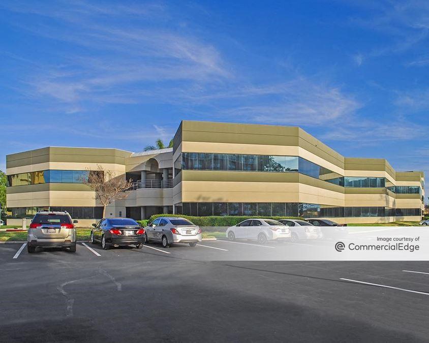 Palm Brook Corporate Center Bldg A