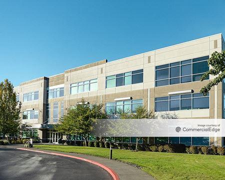 Rock Creek Corporate Center - Hillsboro