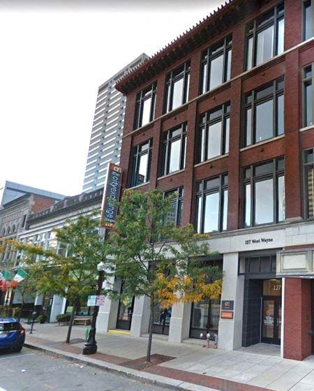 127 W. Wayne St. - Fort Wayne