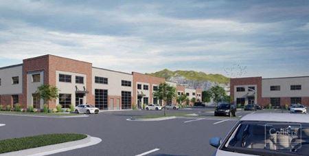 Freeport Flex Buildings A, B & C - Clearfield