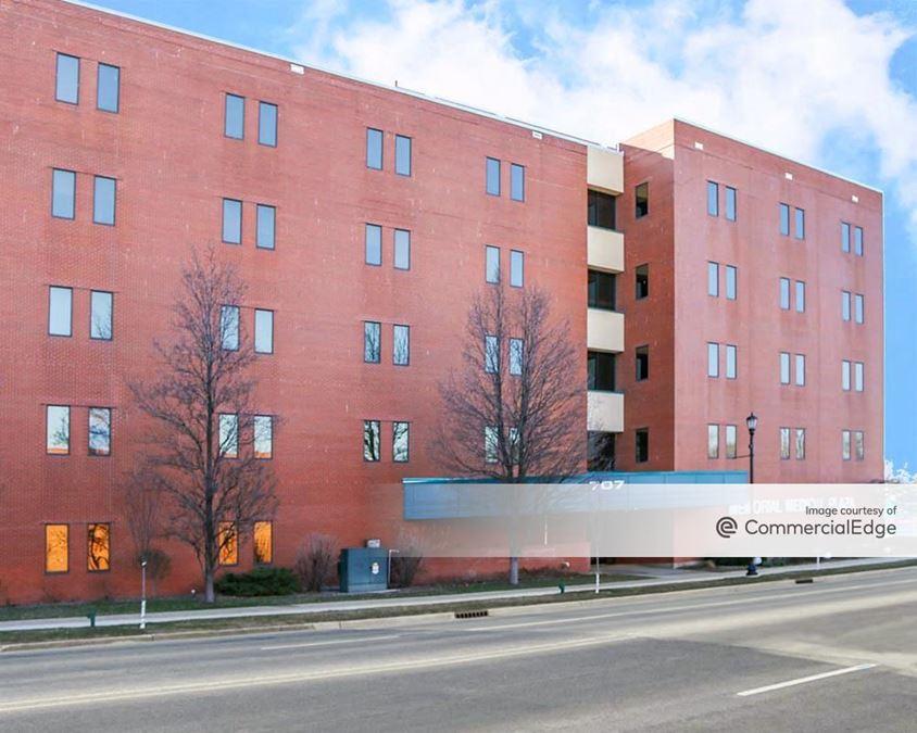 Memorial Hospital - Memorial Medical Plaza